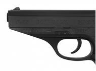 Picture of GAMO AIR PISTOL 4.5MM P-25 BLOWBACK