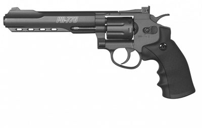 Picture of GAMO AIR REVOLVER 4.5MM PR-776