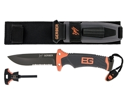 Picture of Bear Grylls Knife Ultimate Fixed Blade