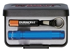 Picture of Maglite Solitaire Led Blue - Pres
