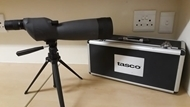 Picture of Tasco World Class® Spotting Scopes - 20–60x 80mm