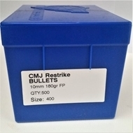 Picture of CMJ 10mm FP 180gr Frontier Bullet (500)