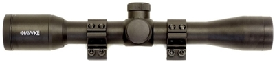 Picture of HAWKE AIRMAX FAST MOUNT 4X32MM (MIL DOT RETICLE)