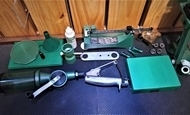 Picture of Rock Chucker Supreme Master Reloading Kit