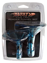 Picture of BERRY'S POWDER FUNNEL SET FROM .17-50CAL