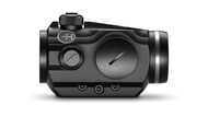 Picture of HAWKE VANTAGE RED DOT 1X30 WEAVER