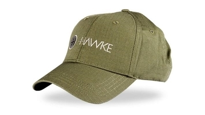 Picture of HAWKE GREEN RIPSTOP CAP