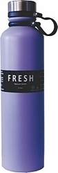 Picture of Thermosteel Vacuum SS Bottle 1000ml (Purple)