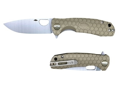 Picture of HONEY BADGER FLIPPER D2 LARGE