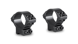 Picture of HAWKE MATCH MOUNT 30mm 2 PIECE 9-11mm MEDIUM