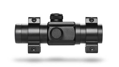 Picture of HAWKE RED DOT 1X25 9-11MM RAIL