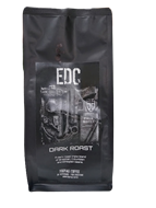 Picture of DOGTAG COFFEE - EDC 250g Coffee Dark Roast Ground