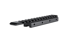 """Picture of HAWKE ADAPTOR BASE 11MM AIRGUN / 3/8"""" RIFLE TO WEAVER / PICATINNY"""
