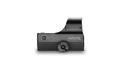 Picture of HAWKE REFLEX SIGHT 'WIDE VIEW' WEAVER