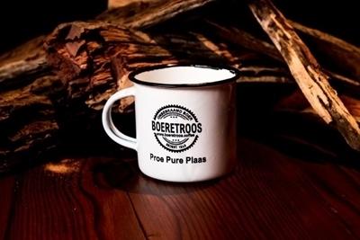 Picture of Boeretroos Pure Plaas Mug