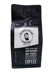 Picture of Bushranger Coffee 250g Beans