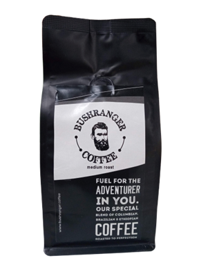 Picture of Bushranger Coffee 250g Ground