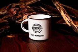 Picture of Boeretroos 100% Koffiesnob Mug