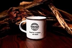 Picture of Boeretroos Decaf Is N Meisie Se Naam Mug
