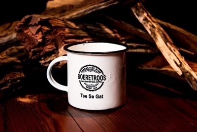 Picture of Boeretroos Tee se Gat Mug