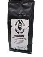 Picture of DOGTAG COFFEE - WildeBoer Makker Moer Medium Roast - Ground 250gr