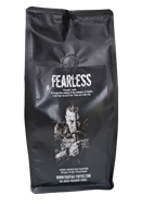 Picture of DOGTAG COFFEE - FEARLESS Dark Roast Ground 250gr