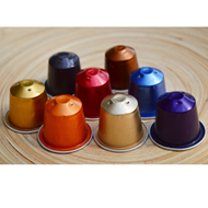 Picture of DOGTAG COFFEE - Tags Nespresso Compatible Pods