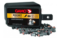 Picture of GAMO PELLETS 5.5MM ROCKET (100)