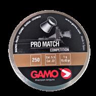 Picture of GAMO PELLETS 5.5MM PRO-MATCH  (250)