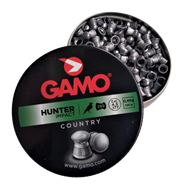 Picture of GAMO PELLETS 4.5MM HUNTER (250)