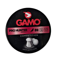 Picture of GAMO PELLETS 4.5MM PRO-HUNTER (250)