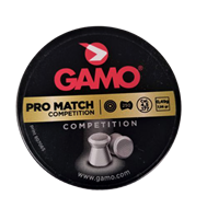 Picture of GAMO PELLETS 4.5MM PRO-MATCH (250)