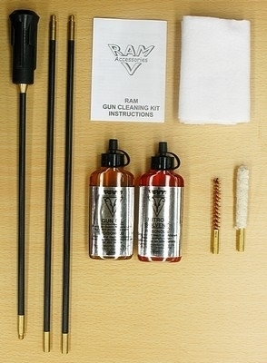 Picture of RAM RIFLE KIT 3PCE .30