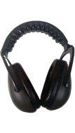 Picture of RAM NON ELECTRONIC EAR MUFFS - GREEN