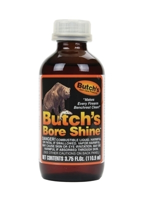 Picture of BUTCH'S BORE SHINE 3.75oz