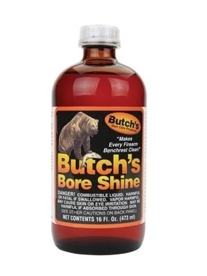 Picture of BUTCH'S BORE SHINE 8oz