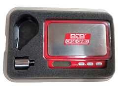Picture of PRELOVED MTM MINI DIGITAL RELOADING SCALE