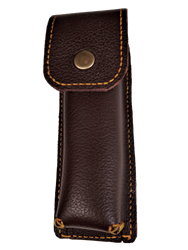 Picture of LEATHER CASE MAGAZINE POUCH