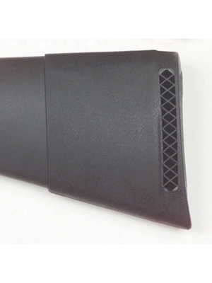 """Picture of PACHMAYR SLIP ON RECOIL PAD SMALL 1.5"""" BLACK"""