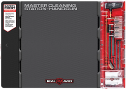 Picture of REAL AVID - MASTER CLEANING STATION – HANDGUN