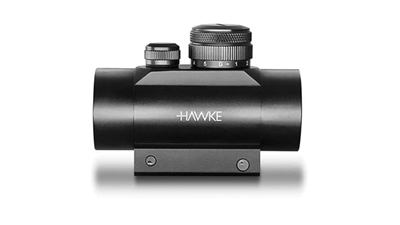 Picture of HAWKE RED DOT 1X30 WEAVER RAIL