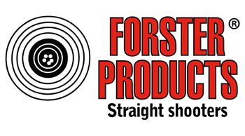 Picture for manufacturer FORSTER PRODUCTS