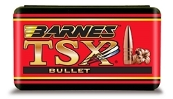 Picture of BARNES TRIPLE SHOCK X-BULLET  6mm - 85 Grain -(50)