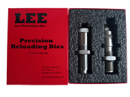 Picture of LEE 338 LAPUA COLLET DIE SET