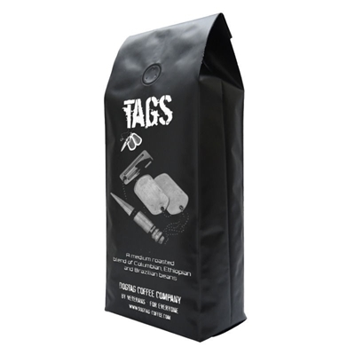 Picture of DOGTAG COFFEE - Tags Medium Roast 250g Beans