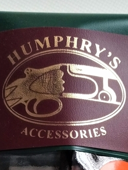 Picture for manufacturer Humphry's Accessories