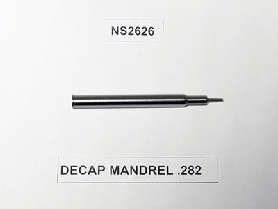 Picture of LEE DECAP MANDREL .282