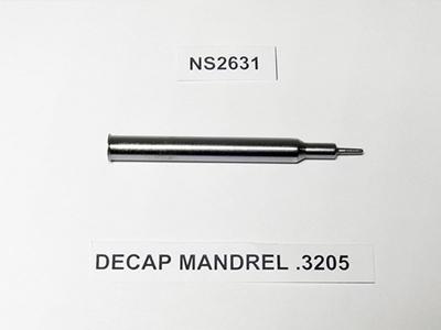 Picture of LEE DECAP MANDREL .3205