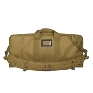 Picture of Ecoevo Pro Tactical 27'' Gun Case