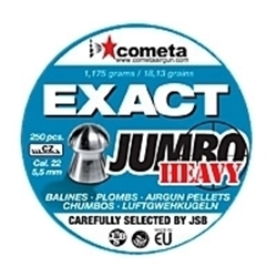Picture of COMETA Exact Jumbo Heavy - Cal. 22 - 5.5 mm